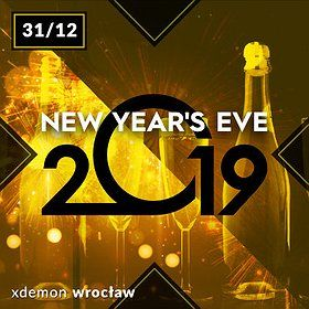 New Year''s Eve 2019